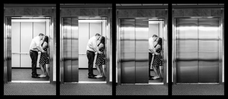 Elevator Sequence
