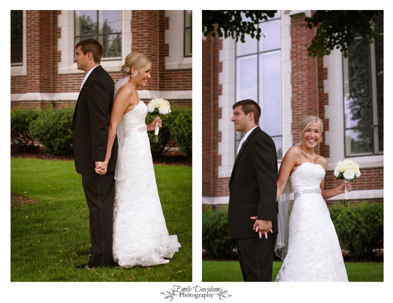 <title>Kearney, NE Wedding Photographer </title>